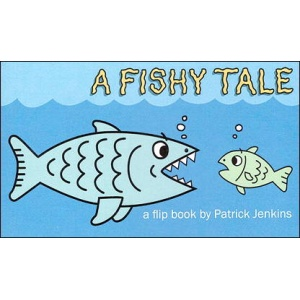 Flipbook : A Fishy Tale