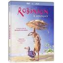 DVD : ROBINSON ET COMPAGNIE