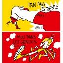 Flipbook : DU SANG ! / DU BOUDIN !