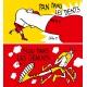 Flipbook : PAN DANS LES DENTS / MOU DANS LES GENOUX