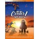 DVD : CHOUETTE... UN NOUVEL AMI ! (Wow! A new friend!)