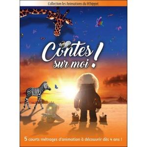 DVD : CONTES SUR MOI !