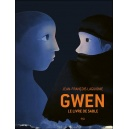 DVD : GWEN et le livre de sable