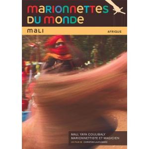 DVD : MARIONNETTES DU MONDE 6 - MALI
