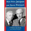 DVD : Mon frère Jacques par Pierre Prévert