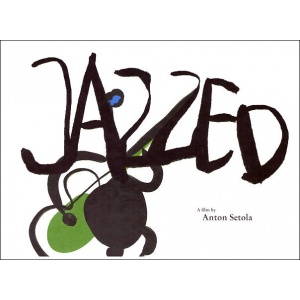 DVD-Book : JAZZED