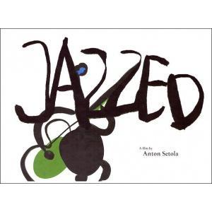 DVD-Livre : JAZZED