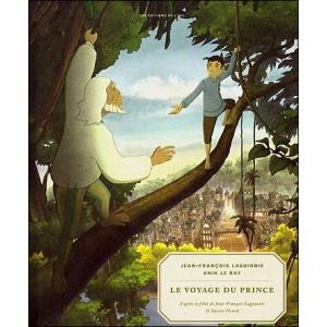 Book : LE VOYAGE DU PRINCE