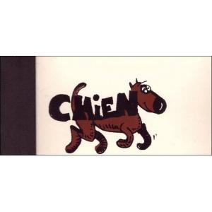 Flipbook : LE CHIEN (The Dog)