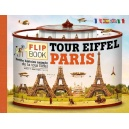 Flipbook : EIFFEL TOWER, PARIS - JAPANESE/FRENCH