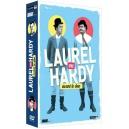 DVD : LAUREL OU HARDY AVANT LE DUO