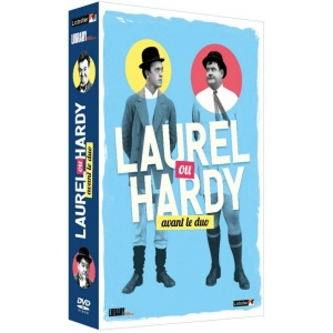 LAUREL OR HARDY - BEFORE THE DUO