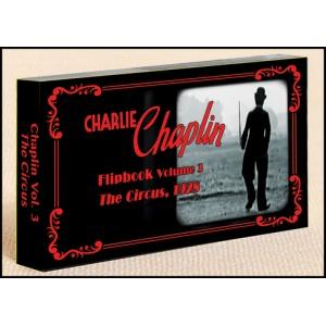 Flipbook : CHARLIE CHAPLIN - THE CIRCUS - 1928