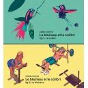 Flipbook : LE BLAIREAU ET LE COLIBRI