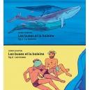 Flipbook : LES BUSES ET LA BALEINE