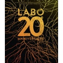BluRay : LABO - 20ème ANNIVERSAIRE - Jaquette