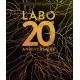 Blu-Ray : LABO - 20TH ANNIVERSARY