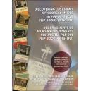 Livre : DES FRAGMENTS DE MÉLIÈS DISPARUS RESSUSCITES PAR DES FLIP BOOKS (1896-1901)