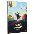 DVD : L'ANNÉE TCHÈQUE