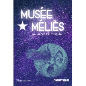 Book : MUSÉE MÉLIÈS