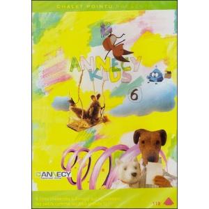 DVD : ANNECY KIDS 6