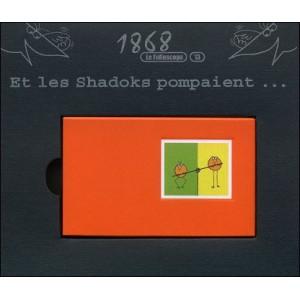 Flipbook : Et les Shadoks pompaient ...