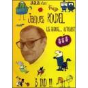 DVD : Jacques ROUXEL - Les Shadoks autrement