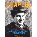 DVD : Charlie Chaplin - The Essanay Comedies & The Mutual Comedies