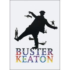 DVD : Buster Keaton - L'Intégrale des courts-métrages (USA - 1917 / 1923)