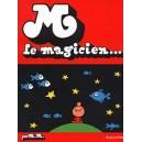 BD : M Le Magicien