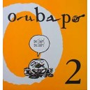 BD : OUBAPO Oupus 2 De l'air ! De l'air !