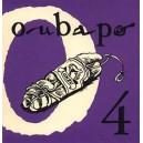 BD : OUBAPO Volume 4 - Luzern / Bastia