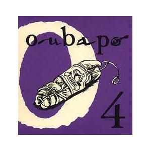 Comics : OUBAPO Volume 4 - Luzern / Bastia