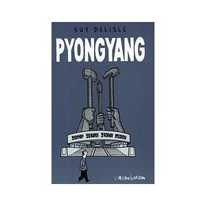 Comics : PYONGYANG