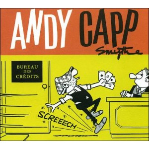 Comics : Andy Capp