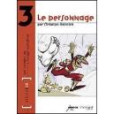 Livre : Le Personnage - LES CAHIERS DE L'IMAGE NARRATIVE
