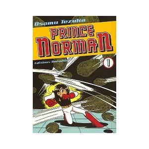BD : Prince Norman Tome 1
