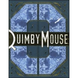 Comics : Quimby the Mouse