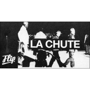 Flipbook : La Chute (The Fall)