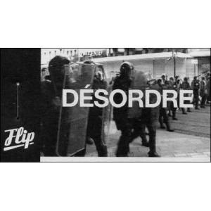 Flipbook : Désordre (Disorder)