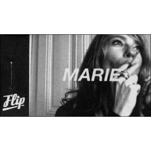 Flipbook : Marie