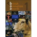 DVD : The Best of British Animation Awards Vol 1