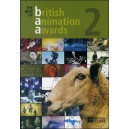 DVD : The Best of British Animation Awards Vol 2
