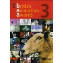 DVD : The Best of British Animation Awards Vol 3