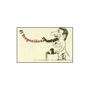 Flipbook : El Traganinos (1880)