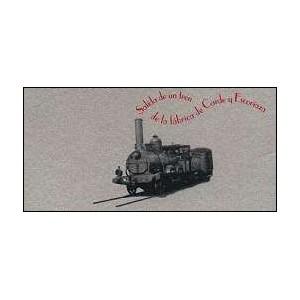 Flipbook : The Spanish Train