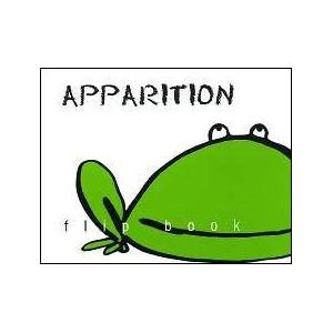 Flipbook : Apparition