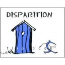 Flipbook : Disparition