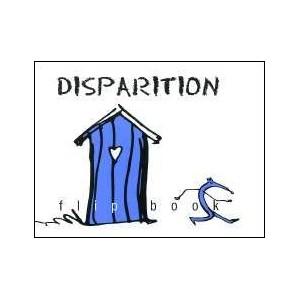 Flipbook : Disparition