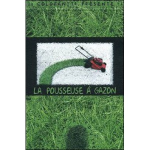 Flipbook : La Pousseuse à Gazon